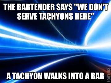 Tachyons